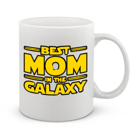 Чаша The best mom in the galaxy