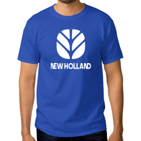 Тениска NEW HOLLAND