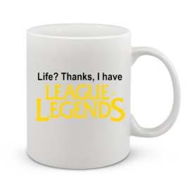 Чаша league of legends