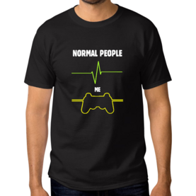 Normal people Me