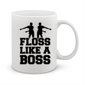 Чаша Floss like a boss