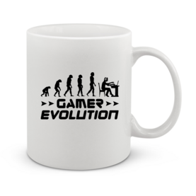 Чаша Gamer evolution