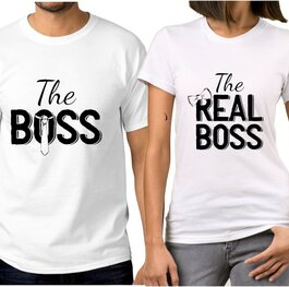 The Boss The rial Boss
